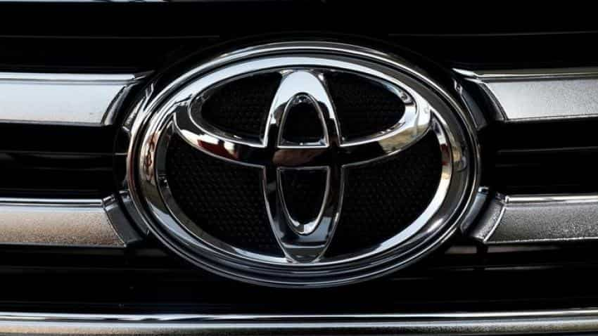 Toyota seeks India sales boost with aspirational, global-specifications models