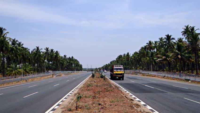 NHAI to launch 'Pay as You Use' tolling on Delhi-Mumbai Highway