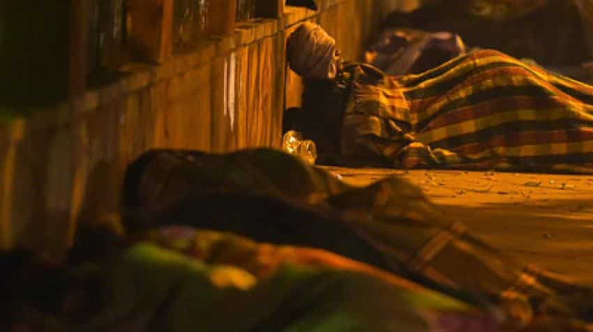 Delhi's homeless may be imparted skills to get jobs