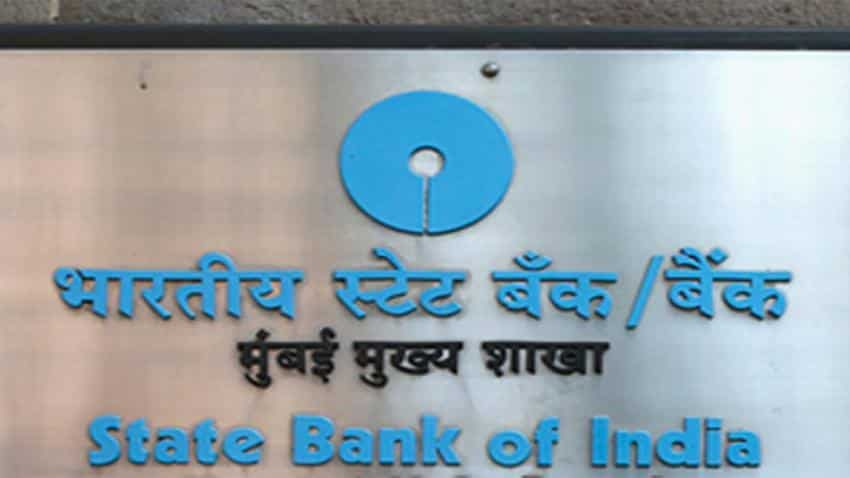 State Bank of India posts third-quarter loss
