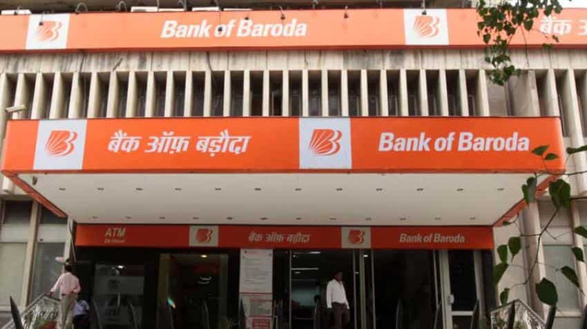 Bank of Baroda Q3 net down 56% to Rs 112 cr