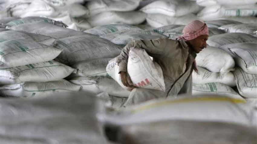 India Cements' third quarter net profit at Rs 15.24 crore
