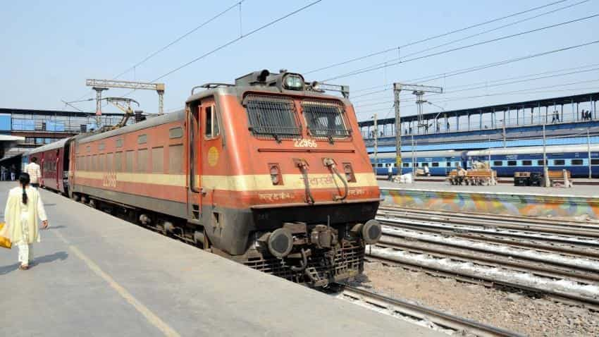 Railways vow 100% electrification of its broad gauge in 5 years