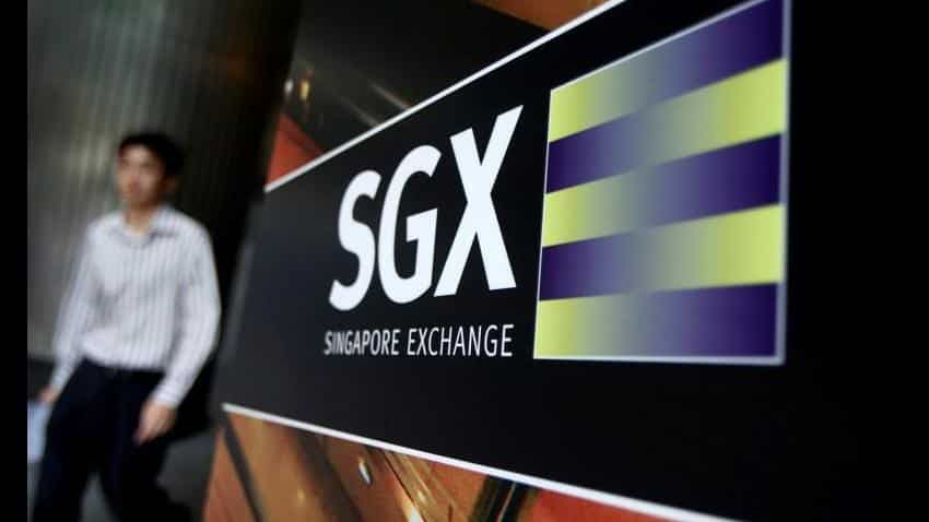 SGX assures orderly trading of Indian equity derivatives