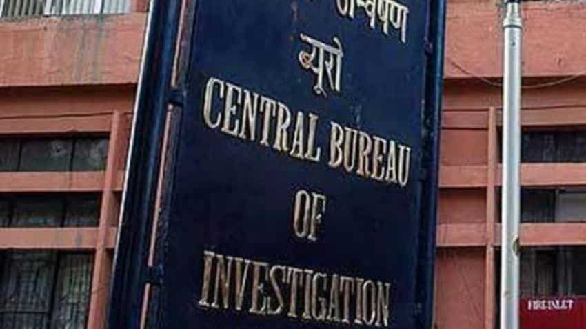 CBI books US-based firm executives, NHAI officials in bribery case