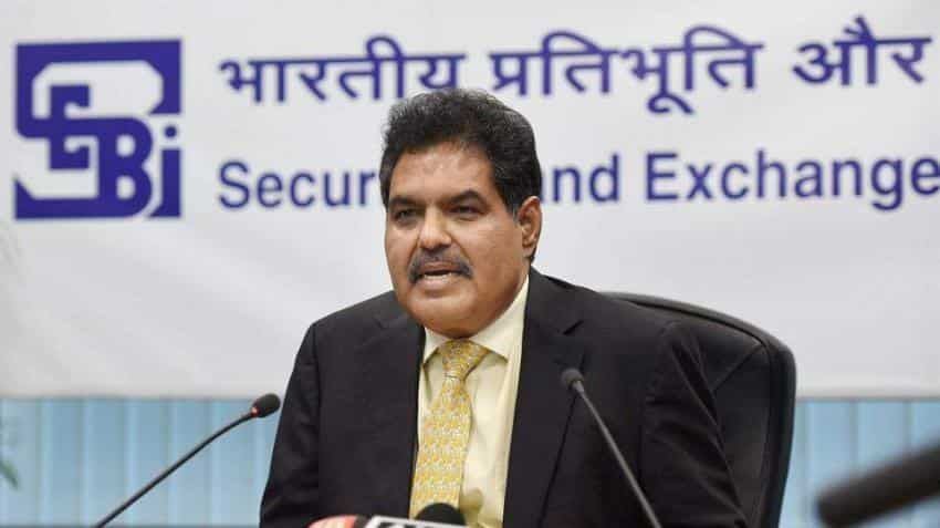Stopping foreign trade of indices not retrograde: Sebi chief