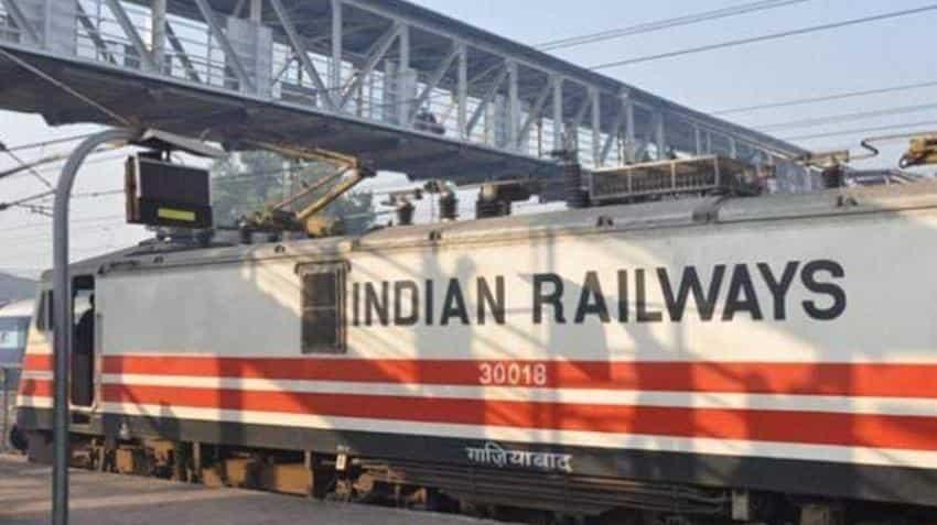 Personal safety tool 'rakshak' for railway trackmen