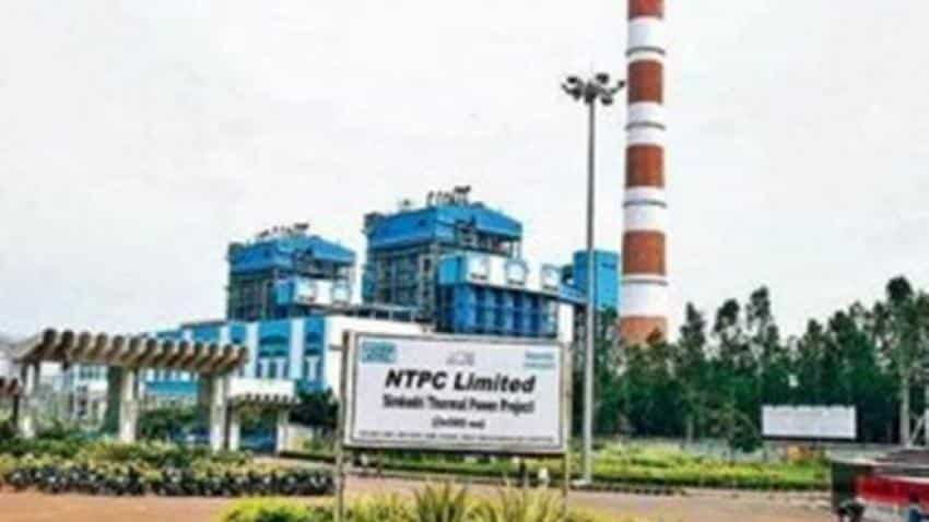 NTPC may borrow Rs 16k crore to add 6,900 MW by March 2019