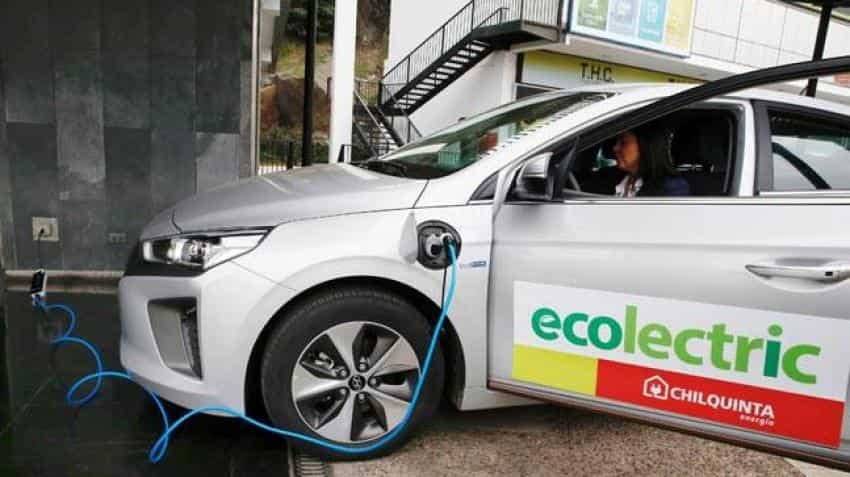 EV sales to see double-digit growth till 2020: Report