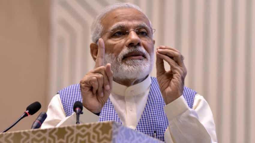 India, Oman sign 8 agreements as PM Modi meets Sultan Qaboos