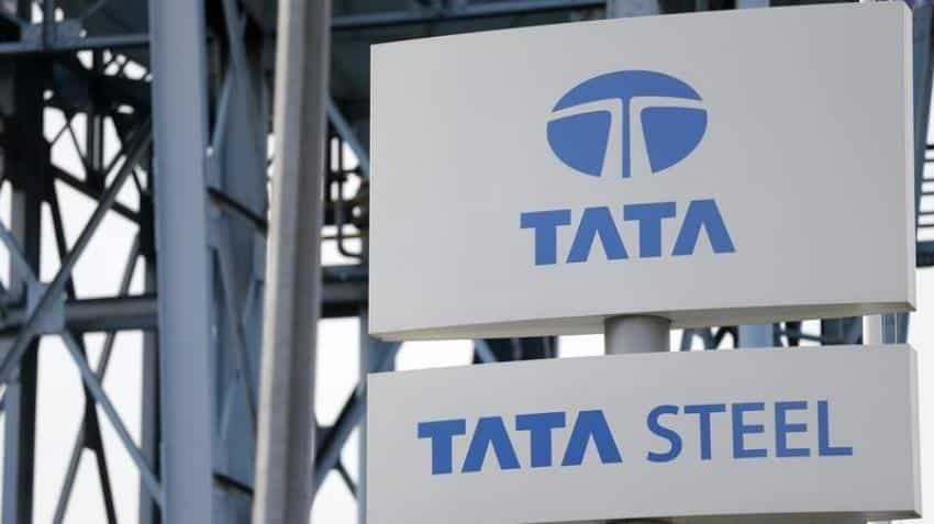 Tata Steel jump 5% on bourses on strong Q3 results
