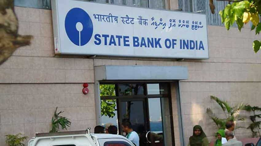 Shares of SBI fall on weak Q3 earnings