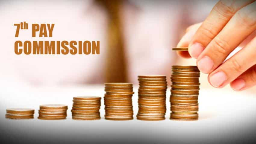 Know all about 7th Pay Commission recommendations