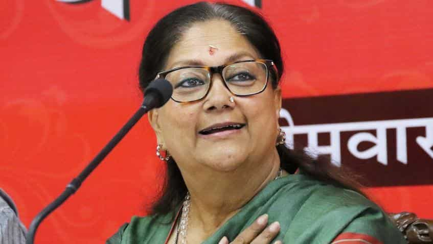 Poll-bound Rajasthan announces farm loan waiver, tax relief in 2018 budget