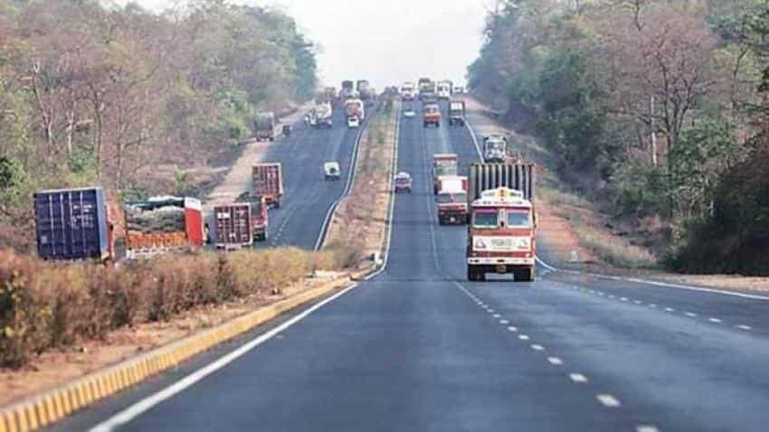 Nitin Gadkari releases India's first highway capacity manual