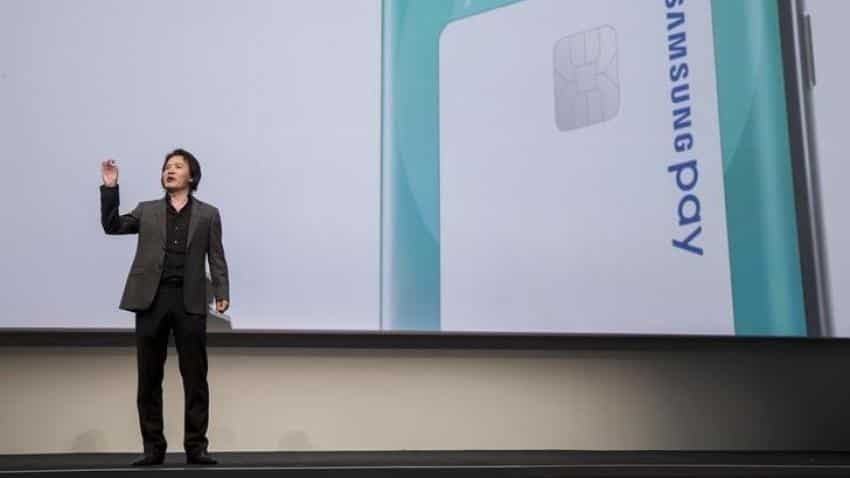 Google hires former Samsung exec to coordinate Internet of Things projects