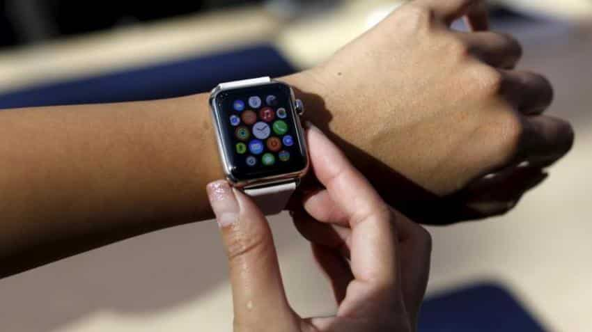 IDBI Capital rolls out Apple watch voice and touch-based trading