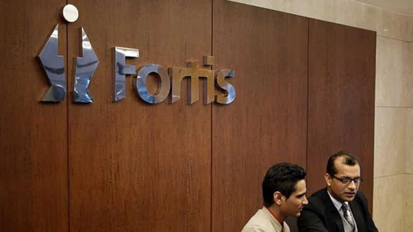 Fortis inks pact to acquire portfolio of RHT Health Trust