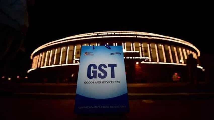GST mop up could top Rs 1 trillion a month post anti-evasion steps