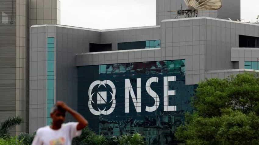 Sensex, Nifty trade rangebound; Nifty PSU Bank top loser