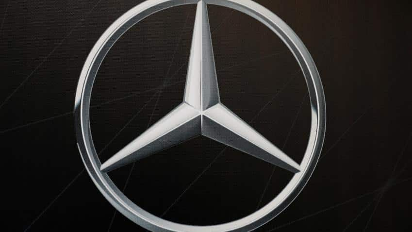 Mercedes Benz recalls 20,779 cars in China