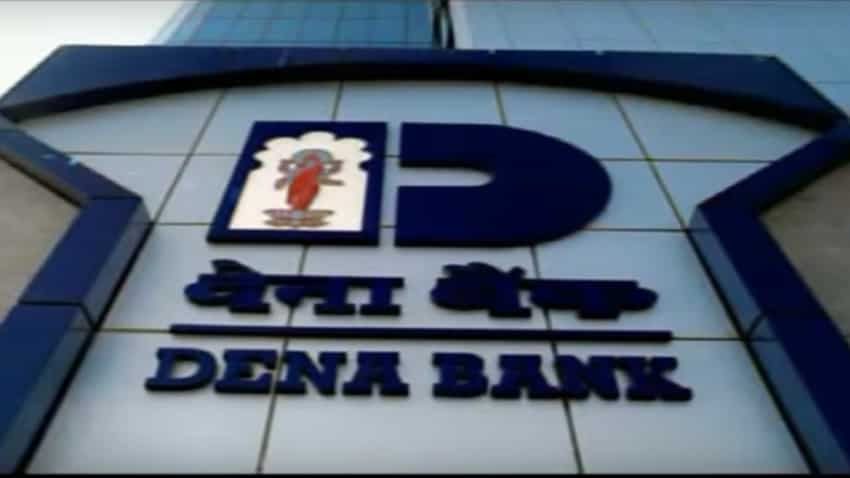 Dena Bank's Q3FY18 net loss widens, will allot equities of Rs 3,045 crore to govt