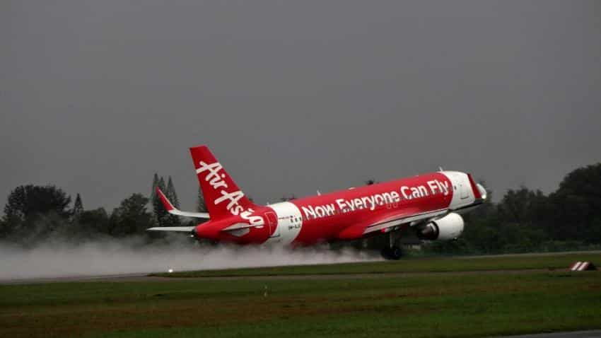 AirAsia offers tickets at Rs 1300 on selected route