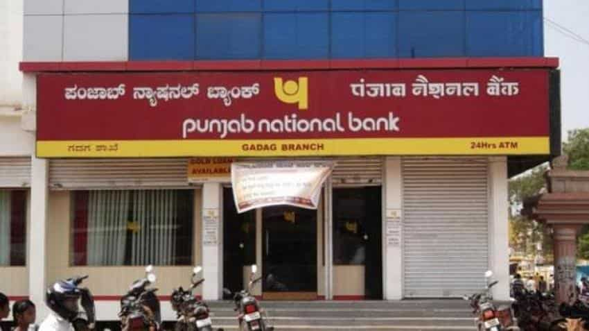 Rs 3,800 crore gone in a day! PNB shaves off entire post-recap stock gains