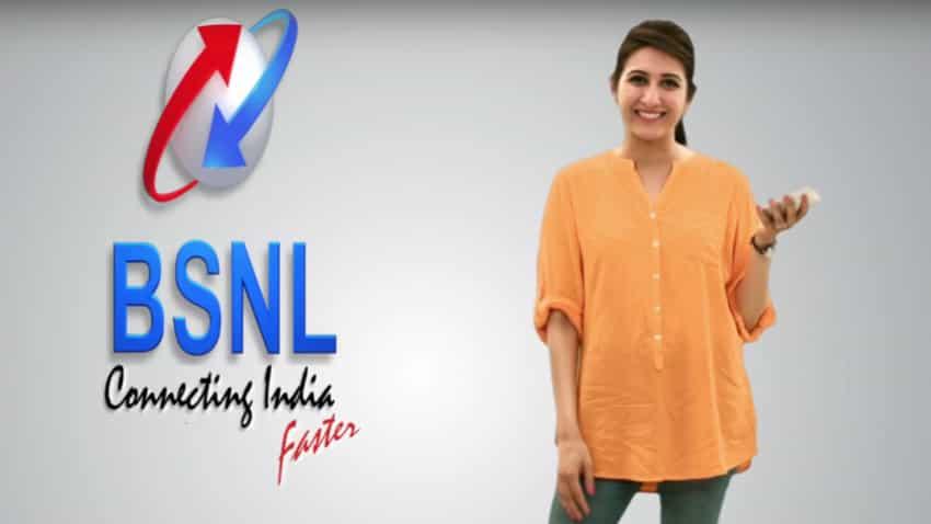 BSNL introduces Maximum prepaid plan of Rs 999