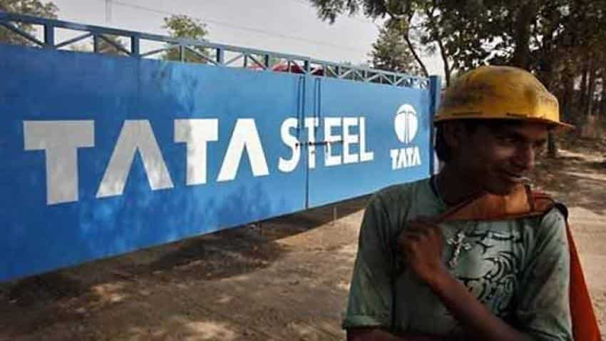 Healthy steel prices, fund from rights issue to strengthen Tata Steel's book: Fitch Ratings