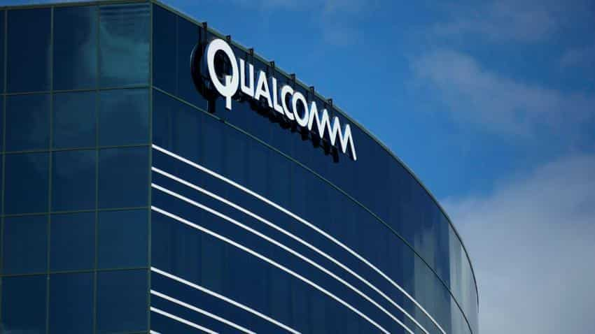 Qualcomm meets Broadcom to discuss $121 billion acquisition offer