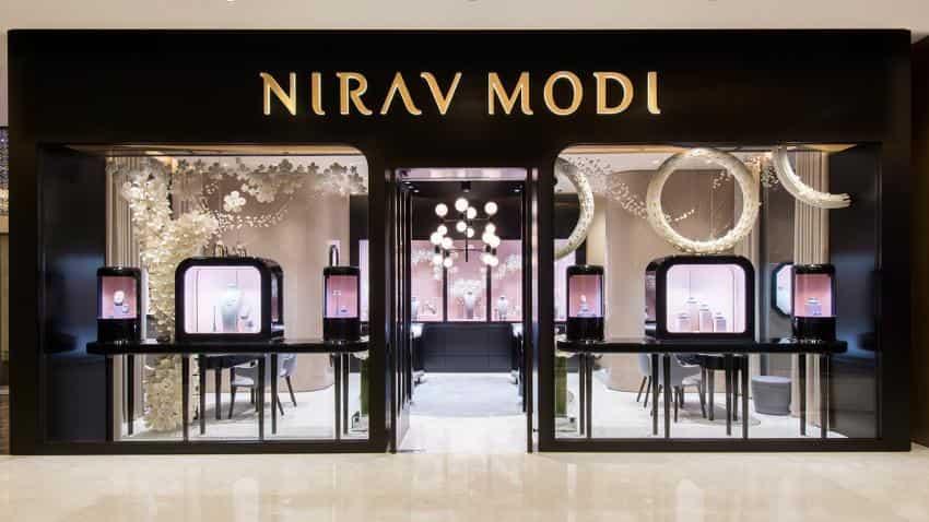 Enforcement Directorate raids in Nirav Modi-PNB Rs 280 crore fraud PMLA case
