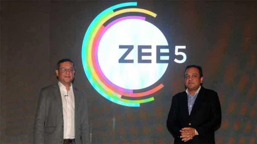 ZEE5: One-stop digital destination