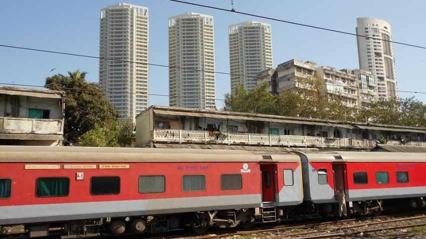 Mumbai-Delhi Rajdhani Express gets new modified coaches