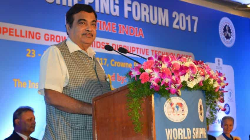 Policy to scrap 15-year-old vehicles almost finalised: Nitin Gadkari