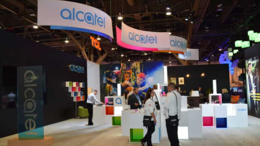 Alcatel launches new tablet at Rs 10,999