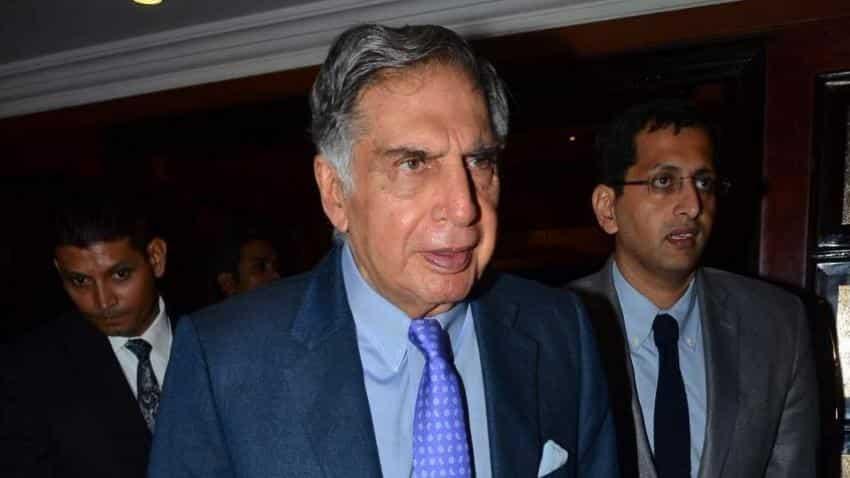 Netanyahu scam: Ratan Tata denies involvement