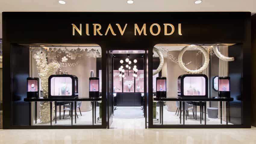 PNB fraud case: CBI approaches Interpol to locate Nirav Modi