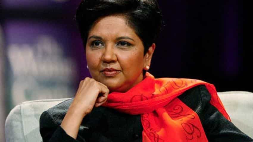 India market is coming back post GST, says Indra Nooyi