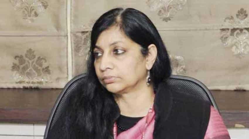 DoT to unveil 5G roadmap by June 2018: Aruna Sundararajan