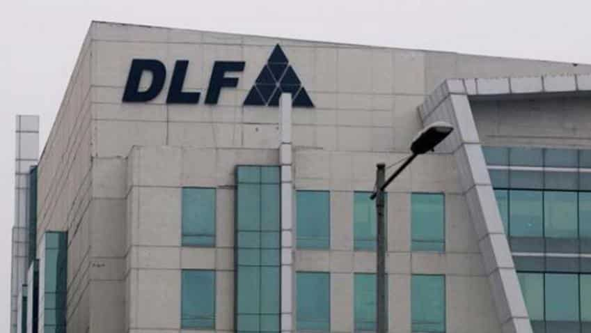 DLF plans to sell Rs 15,000 crore completed flats in 3-4 years