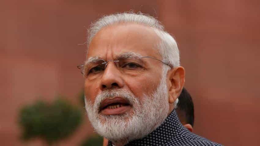 PM Modi opens Rs 7,900 crore 4th terminal at JNPT