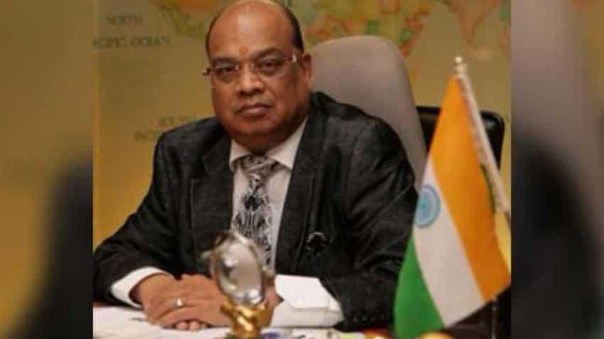 Now, Rotomac Pen's Rs 800 crore defaulter Vikram Kothari flees country