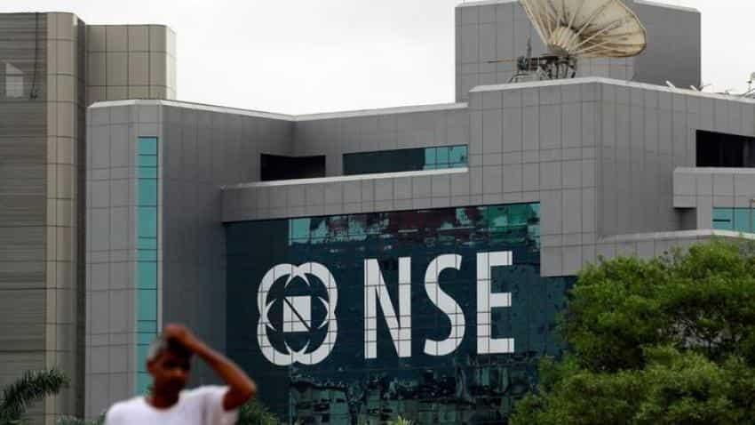 Sensex closes below 34,000, Nifty fails to hold 10,500