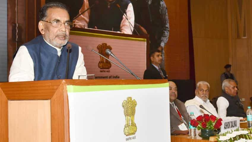 Govt favours income centric agriculture policies: Radha Mohan Singh