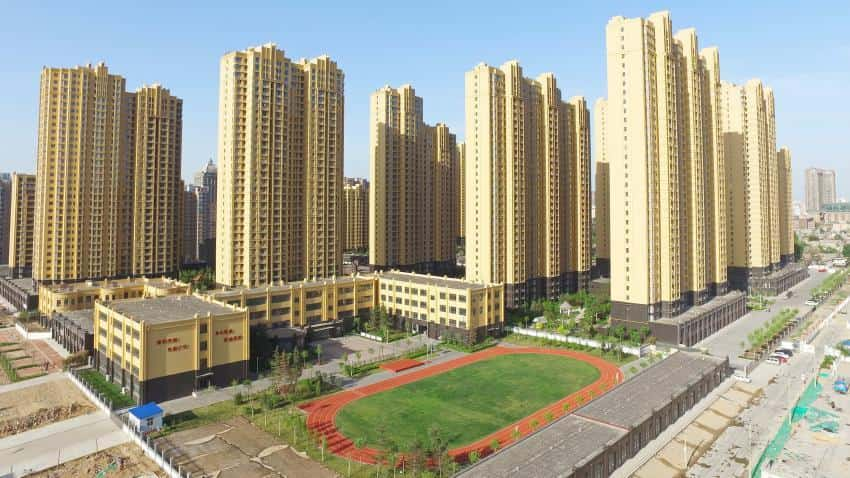Govt approves creation of Rs 60,000 crore National Urban Housing Fund