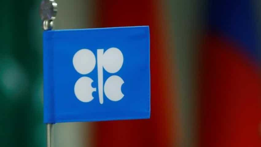 OPEC, non-OPEC allies to study long-term oil cooperation in June, says UAE
