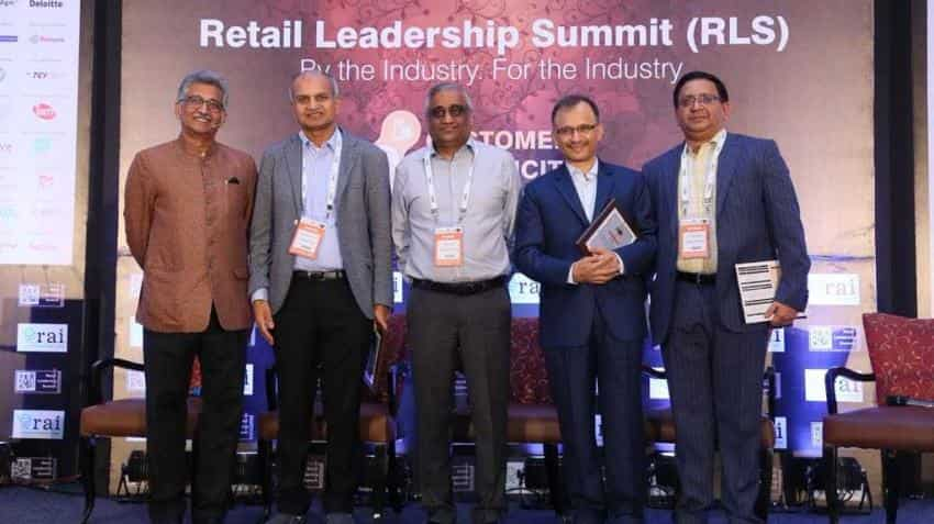 Retail Leadership Summit flagged off in Mumbai