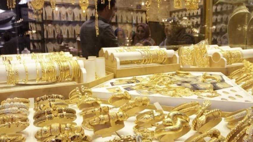 24 karat gold slips Rs 192 to Rs 30,532; track city-wise prices here