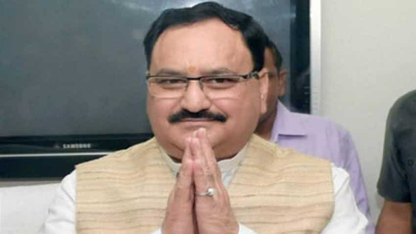 Digital health can facilitate proactive treatment for disabled patients: Nadda